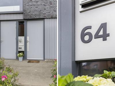 Winterpark 64 in Nieuw-Vennep 2152 HA