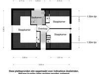 Eb En Vloed 10 in Domburg 4357 SB