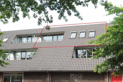 Ebbinge Wubbenlaan 3 A27 in Staphorst 7951 AA