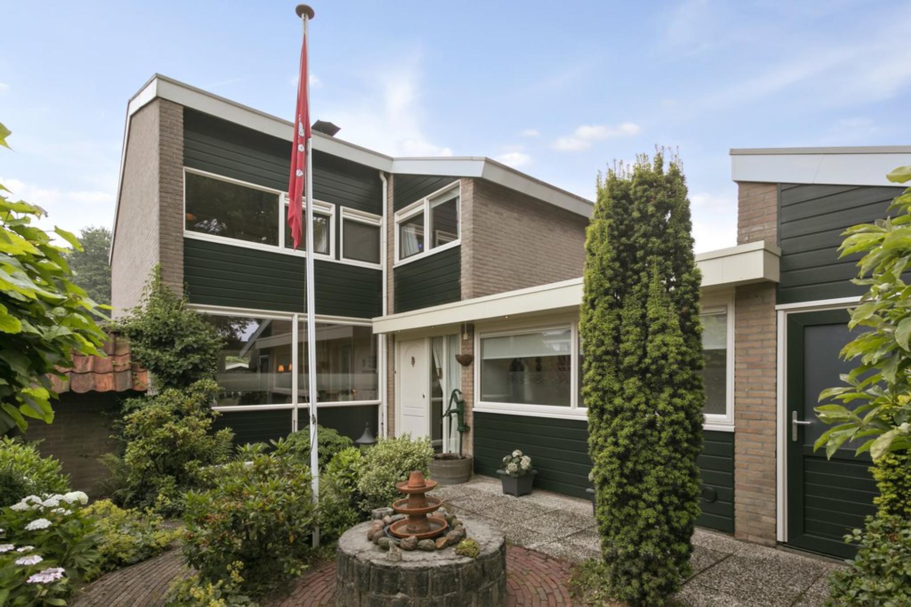 Weldinkhorst 29 in Enschede 7531 EJ