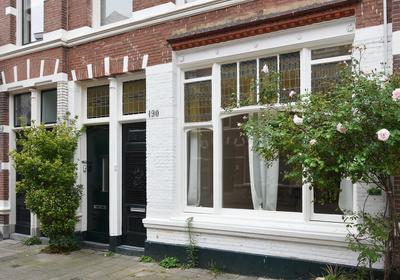 Van Bylandtstraat 190 in 'S-Gravenhage 2562 GG