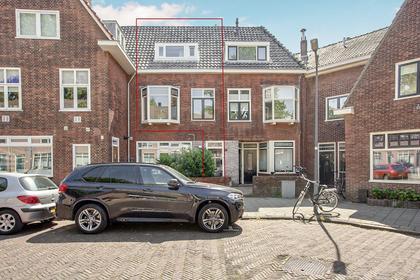 Van Zeggelenstraat 60 in Haarlem 2032 WJ