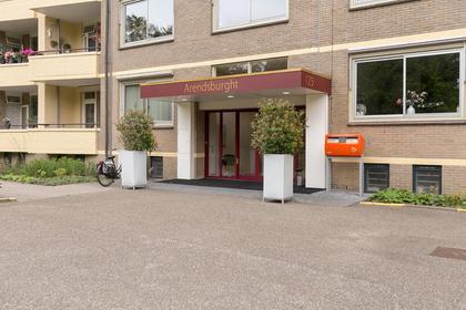 Soerenseweg 125 17 in Apeldoorn 7313 EK