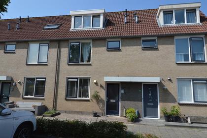 Knotwilgenstraat 57 in Schoonhoven 2871 RB