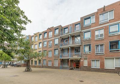 Ambonstraat 76 in Amsterdam 1094 TV