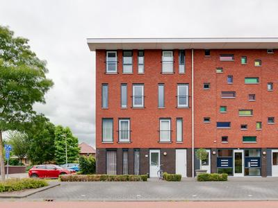 Nijlstraat 72 A in Purmerend 1448 NX