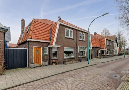 Fop Smitstraat 49 in Alblasserdam 2953 XD