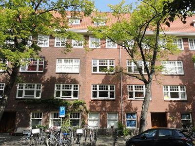 Deurloostraat 104 Iii in Amsterdam 1078 JJ