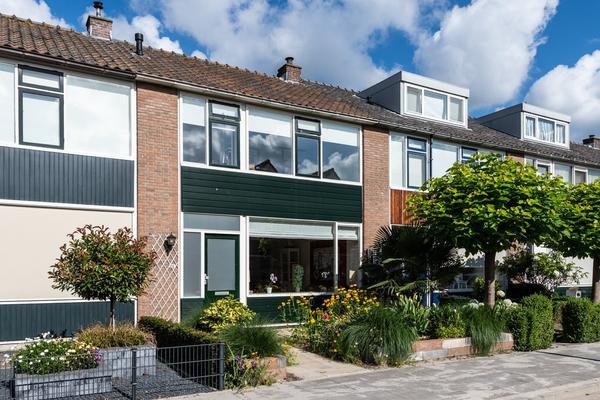 Potgieterstraat 26 in Ridderkerk 2987 AH