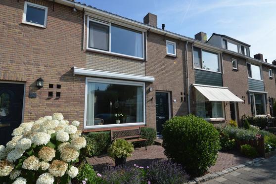 Waagmeestersstraat 17 in Schoonhoven 2871 GK