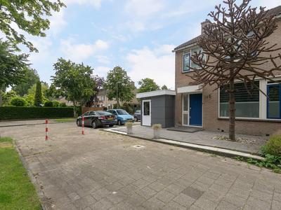 Vleugelvaren 29 in Rotterdam 3069 HV