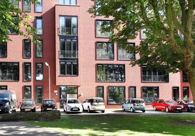 Westenburgerweg 302 in 'S-Hertogenbosch 5213 SR