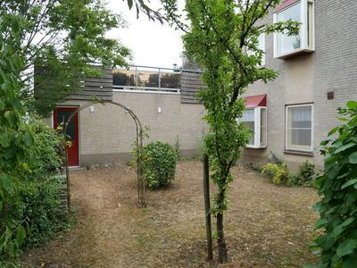 Pandastraat 5 in Nijmegen 6531 VC