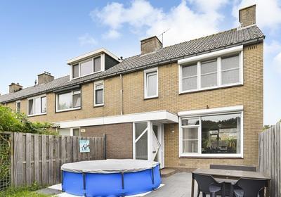 Bosweg 46 in Boskoop 2771 JV