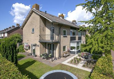 Van Hogendorplaan 65 in Huizen 1272 GE