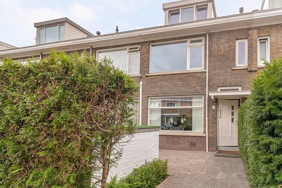 Boendalestraat 29 in 'S-Gravenhage 2531 XJ