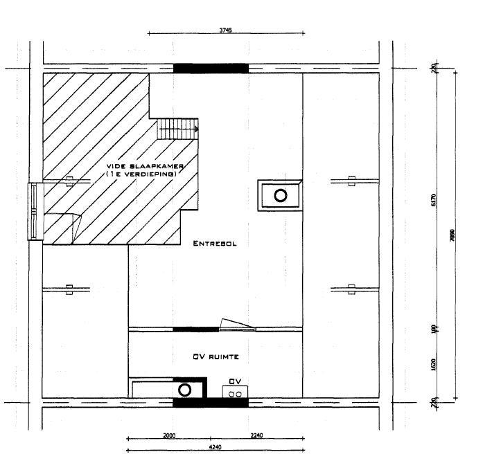 Havenstraat 18 b 5211 WC 'S-HERTOGENBOSCH