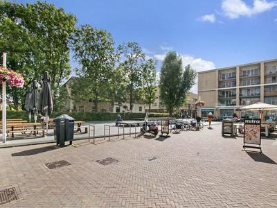 Emile Hullebroeckstraat 87 in Utrecht 3543 BZ