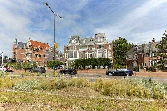Nieuwe Parklaan 185 A in 'S-Gravenhage 2587 BT