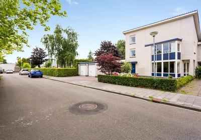 Cuypersweg 52 in Groningen 9731 LA