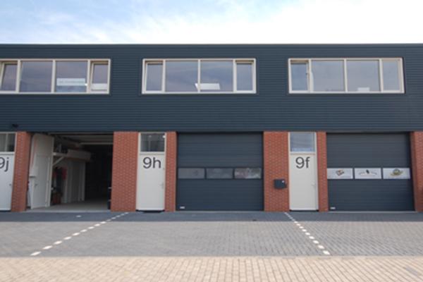 Zijdepark 9 H in Ouderkerk Aan Den IJssel 2935 LB