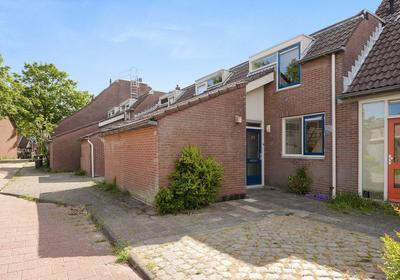 Snoeksloot 23 in Zoetermeer 2724 CR