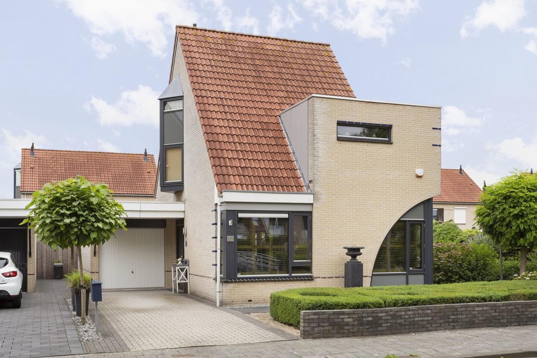 Aria 24 in Kampen 8265 RN