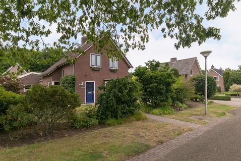 Schuurmanslaantje 3 in Nieuwleusen 7711 CG