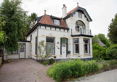 Stationsstraat 27 in Steenwijk 8331 GJ