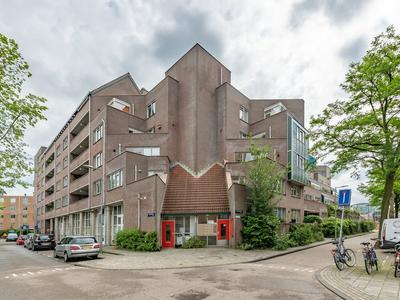 Windroosplein 76 in Amsterdam 1018 ZW