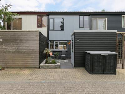 Jan Steenstraat 66 in Meppel 7944 TR