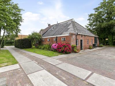 Hoofdstraat 161 in Pieterburen 9968 AD