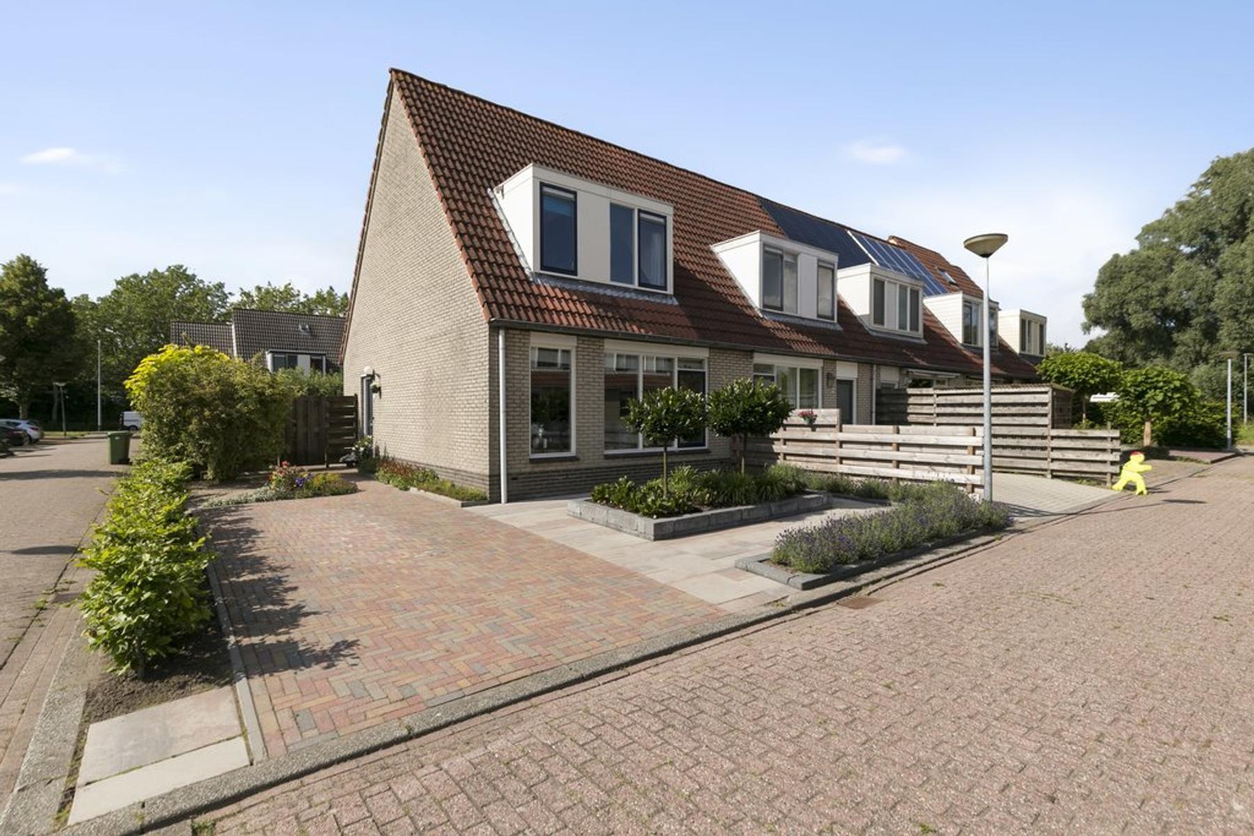 Sijgersmaheerd 79 in Groningen 9737 VH