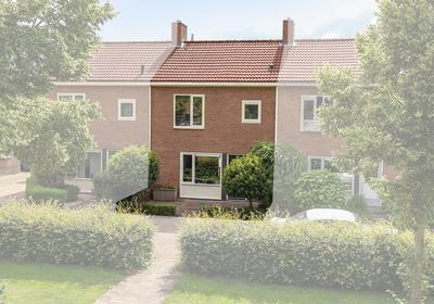 Bergweg 15 in Zwolle 8015 PL