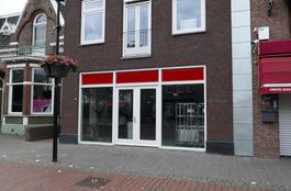 Hoofdstraat 66 in Hoogeveen 7901 JS