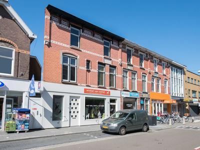 Assendorperstraat 108 A in Zwolle 8012 CC