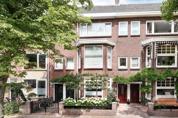 Van Noremborghstraat 60 in 'S-Hertogenbosch 5212 ND