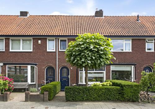 Pieter Brueghelstraat 7 in Breda 4812 AG