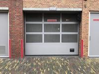 Hofplein in Alkmaar 1811 LE