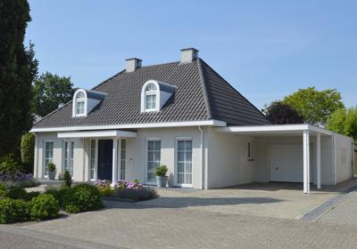 Gevart Van Doernestraat 44 in Deurne 5751 ML