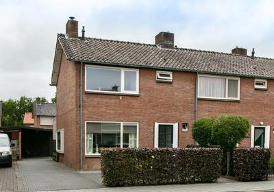 Witte De Withstraat 6 in Twello 7391 WV