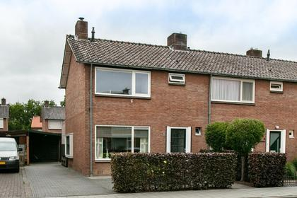 Witte De Withstraat 6 in Twello 7391 WV