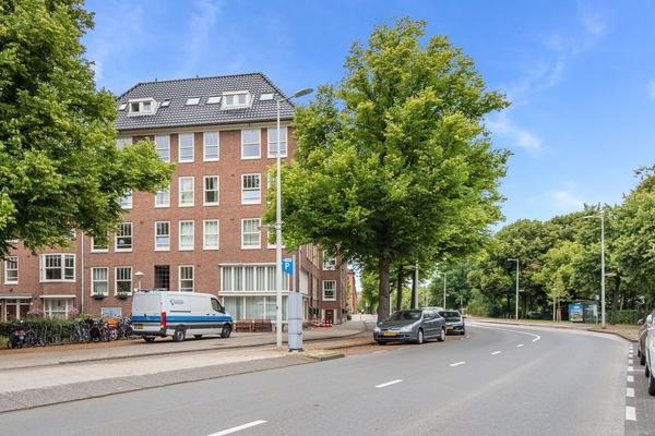 Willem De Zwijgerlaan 207 -Lll in Amsterdam 1056 JP