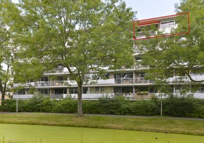 Laan Van Ouderzorg 219 in Leiderdorp 2352 HP