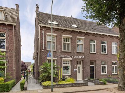 Julianalaan 43 in Roermond 6042 JE