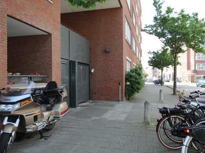 Balboastraat 1 Pp in Amsterdam 1057 VS