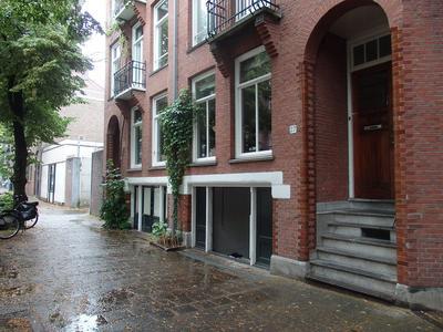 Pieter Aertszstraat 27 S in Amsterdam 1073 SH