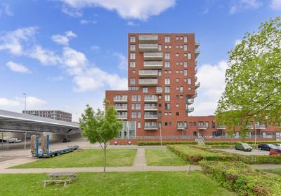 Battutalaan 657 in Utrecht 3526 VT