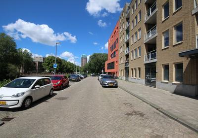 Hoge Boezem 11 in Rotterdam 3061 CM