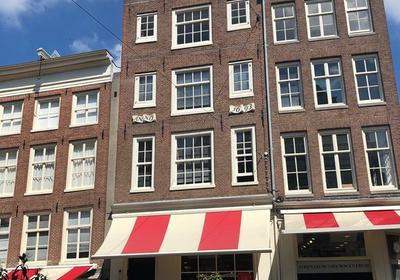 Spuistraat 303 Iv in Amsterdam 1012 VS
